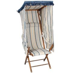 Best Beach Chair With Canopy Swing For Garden French At 1stdibs