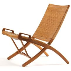Folding Chairs For Sale Awesome Desk Chair By Hans Wegner At 1stdibs