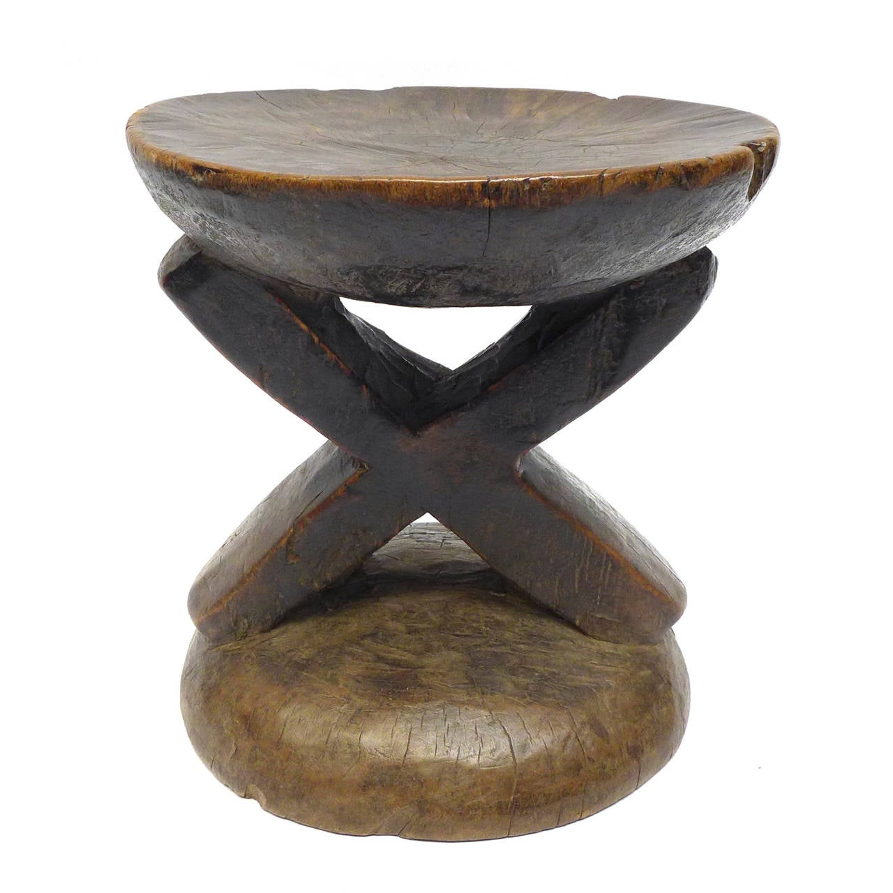 wooden hand chair bali rental in chicago carved wood african stool at 1stdibs