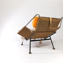 Flag Halyard Chair Cover Hire Newport By Hans Wegner Circa 1952 At 1stdibs