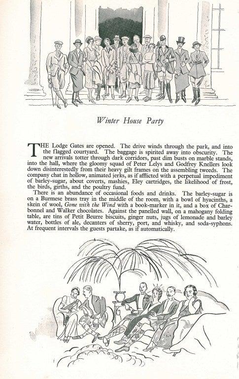 Cecil Beaton's Scrapbook. (Book) at 1stdibs