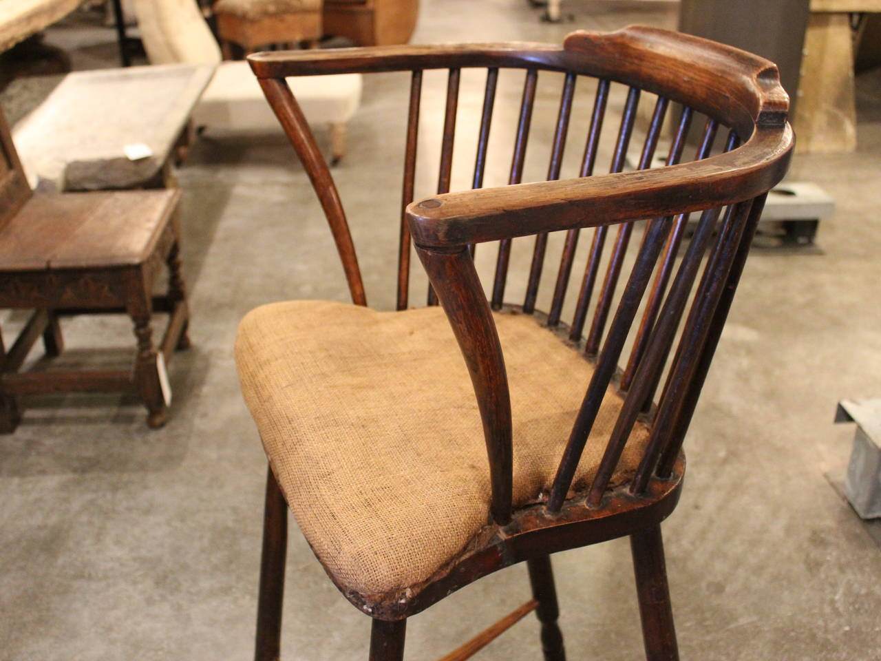 folding umpire chair chairs for less english umpires at 1stdibs