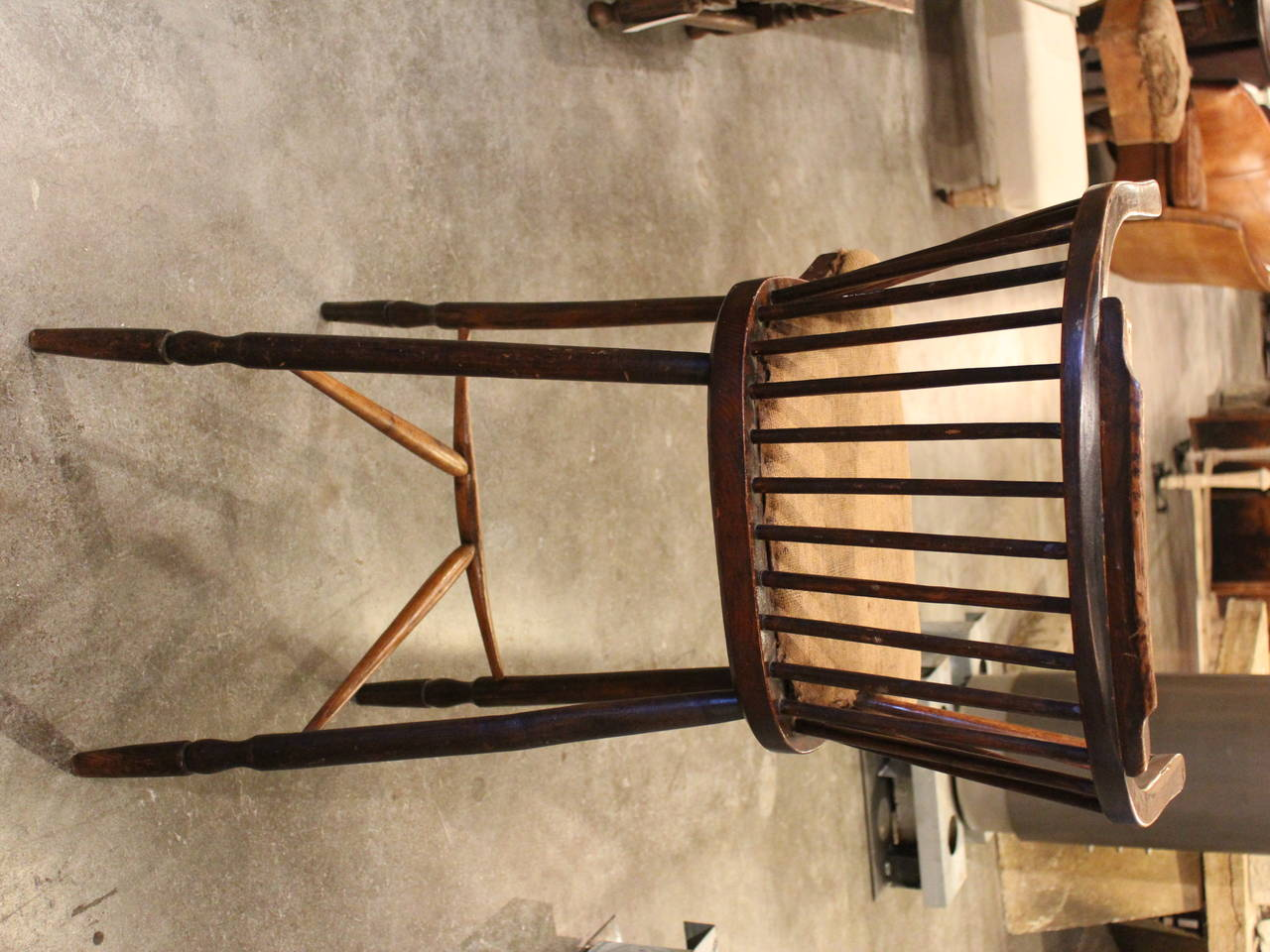 folding umpire chair unique chairs for bedrooms english umpires at 1stdibs