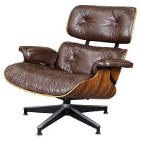 Iconic 670 Herman Miller Eames Lounge Chair at 1stdibs