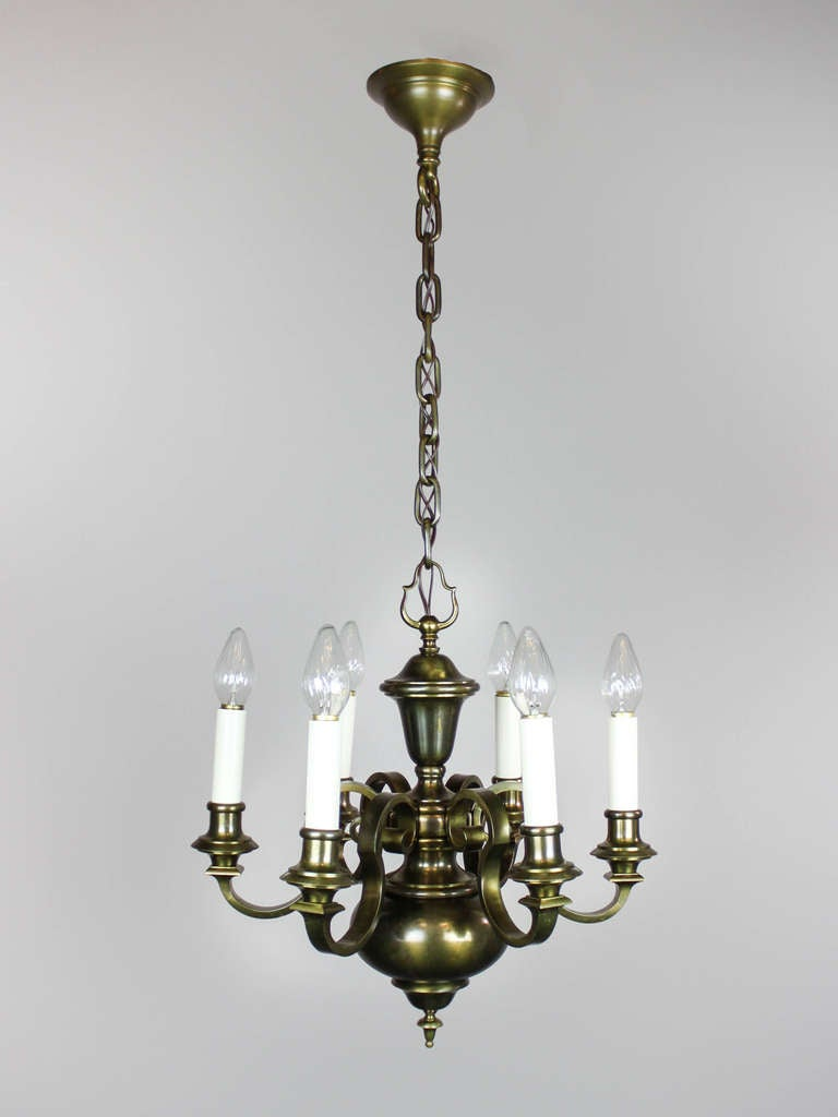 Benson Pendant Light