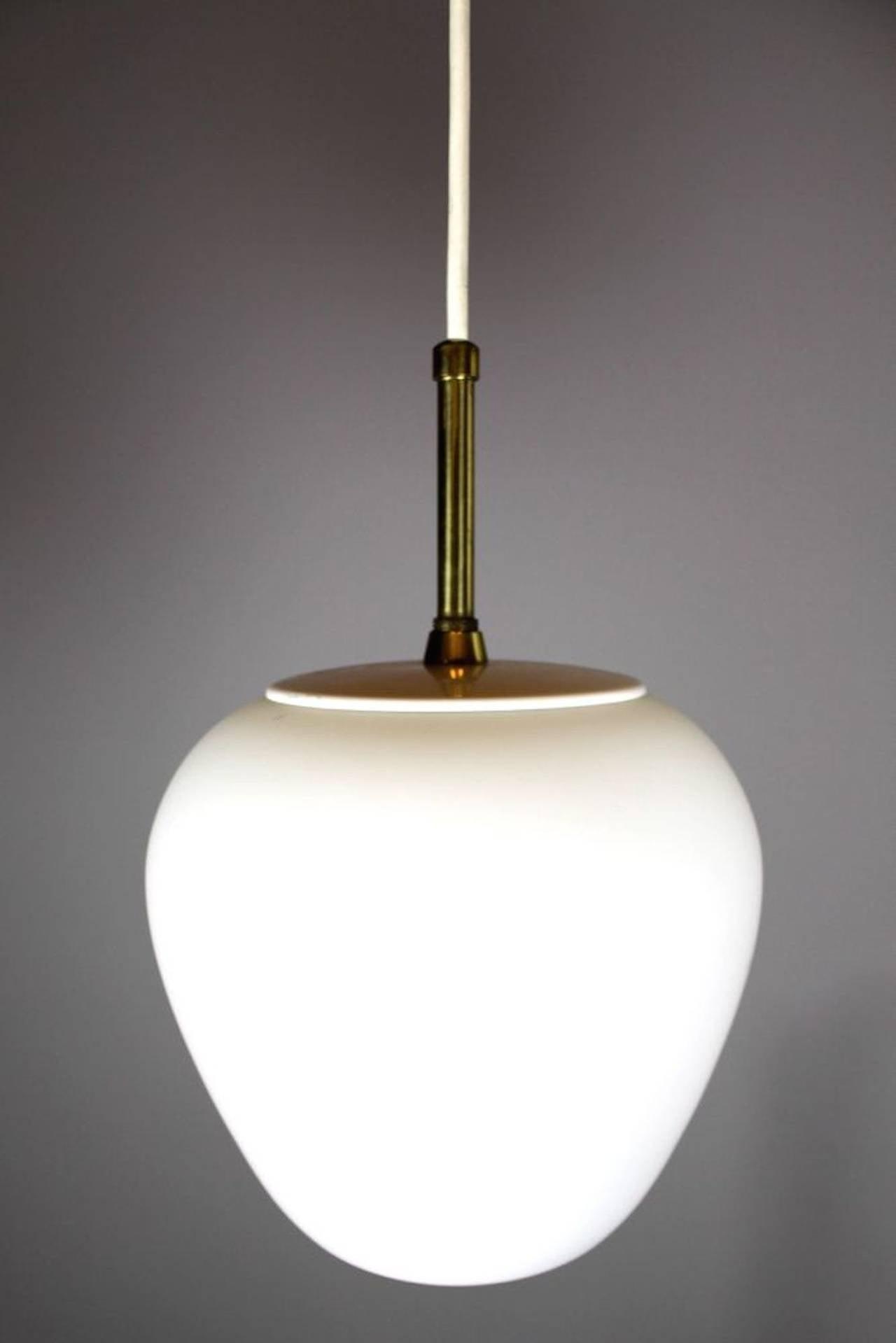 Mid Century Pendant Light Fixtures