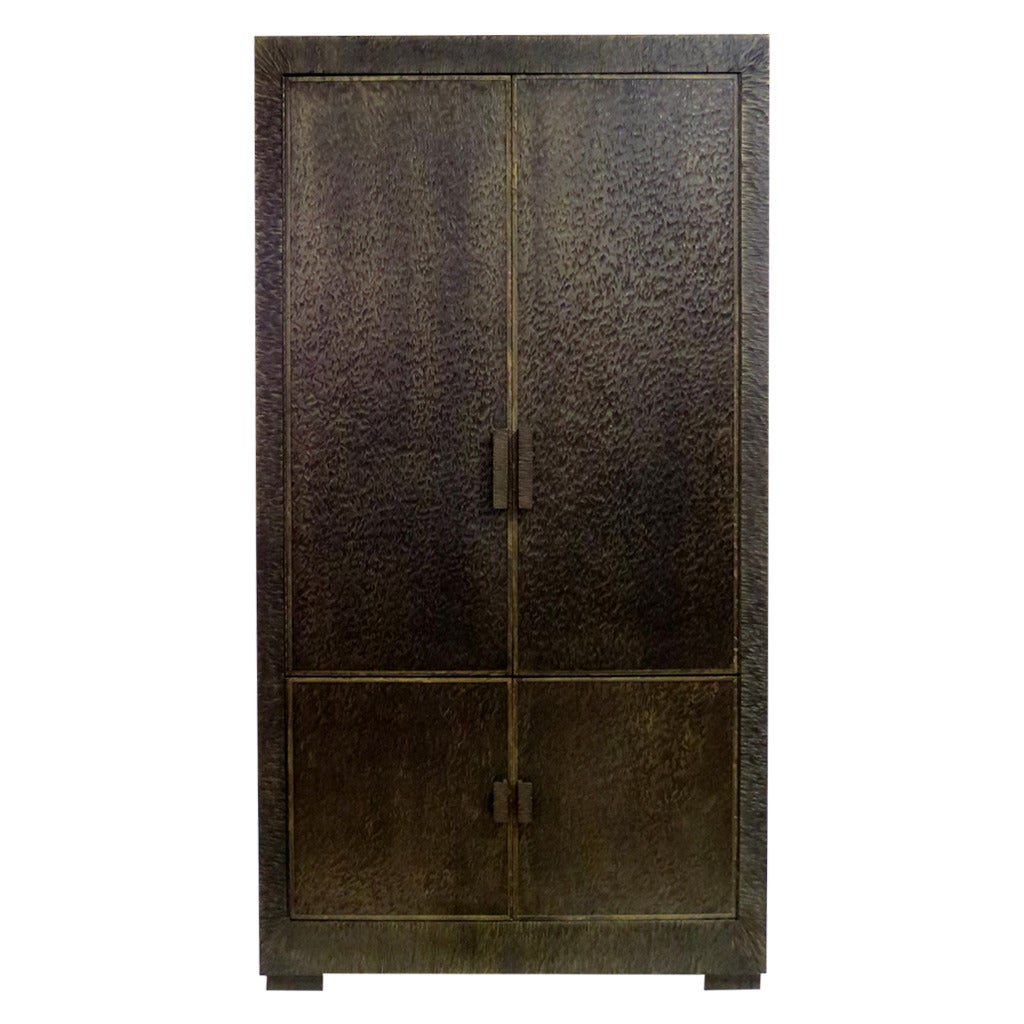 Armoire Cabinet GB 1000 At 1stdibs