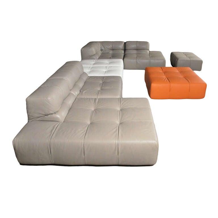 very large sectional sofas long sofa canada patricia urquiola