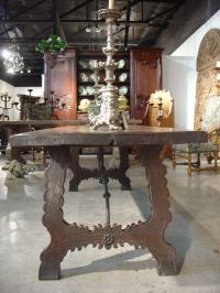 Beautiful Antique Spanish (Catalan) Table
