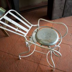 Bentwood Bistro Chairs For Sale Graco High Chair Duodiner Lx Vintage 1930's Dentist At 1stdibs