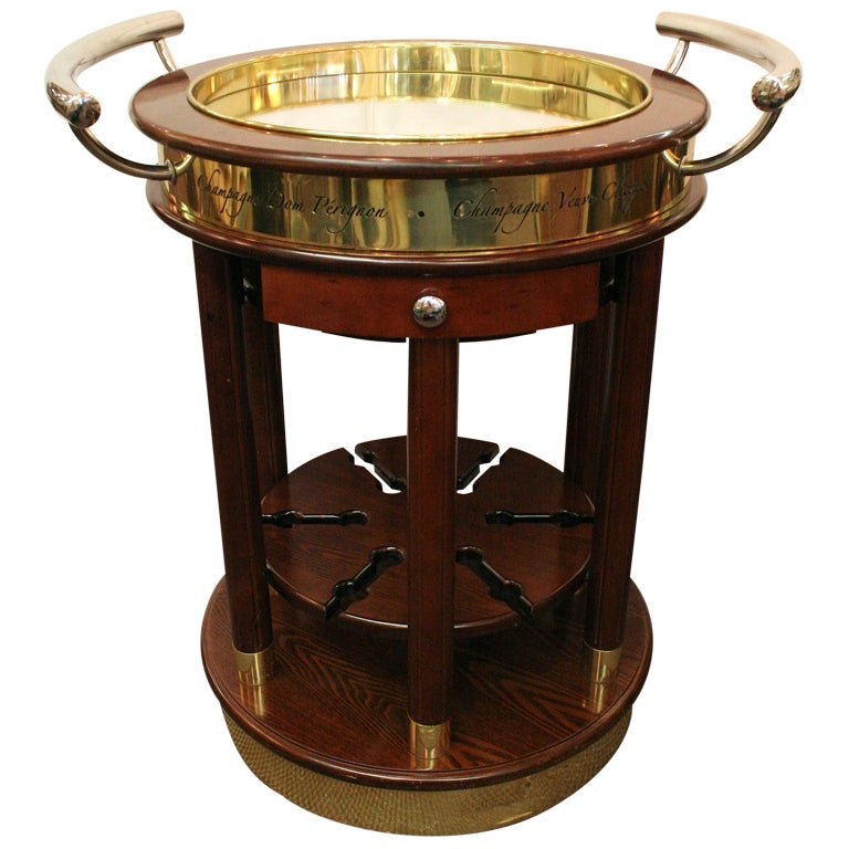 Tall Thin End Tables