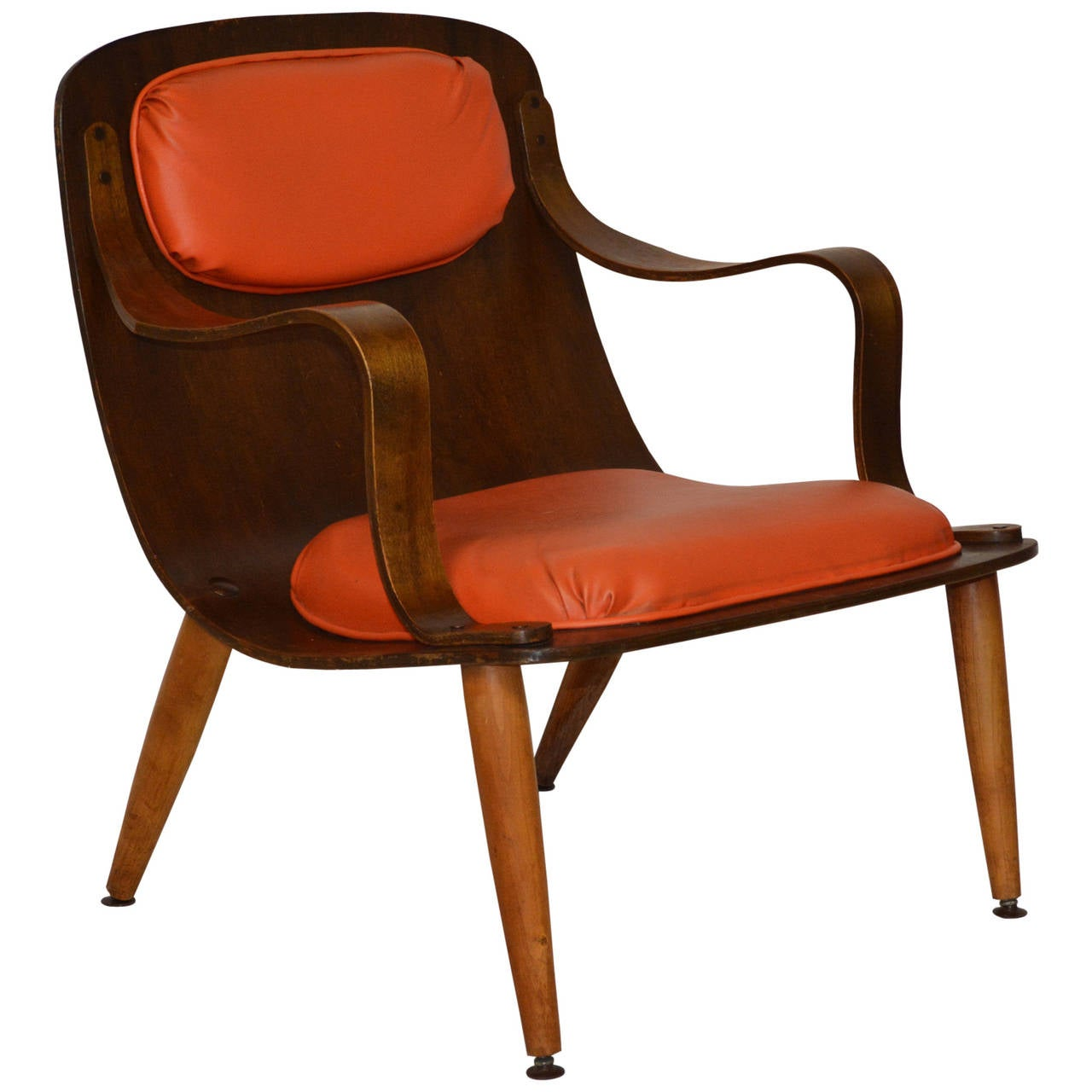 how to make a plywood chair jazzy power chairs for sale mid century bent at 1stdibs