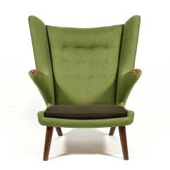 Papa Bear Chair Baby Table Hans Wegner For Sale At 1stdibs