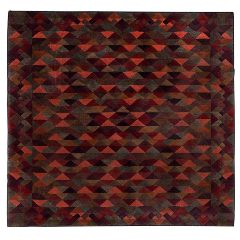 Missoni Carpet at 1stdibs