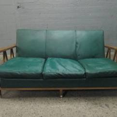 Jean Michel Frank Style Sofa Manstad Ikea French Cerused Oak Loveseat In The Of