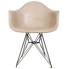 Eames Arm Chair Double High For Twins Herman Miller Armchair Eiffel Base Sale At 1stdibs