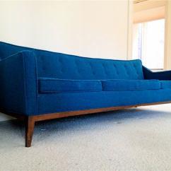 Berwick Mid Century Sleeper Sofa Covers Petsmart Jens Risom At 1stdibs