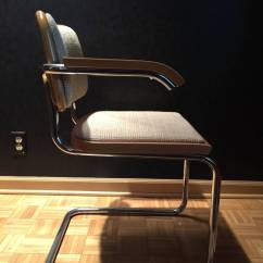 Cesca Chair Replacement Seats Uk Cathedral Chairs For Sale Incredible Set Of Ten By Marcel Breuer