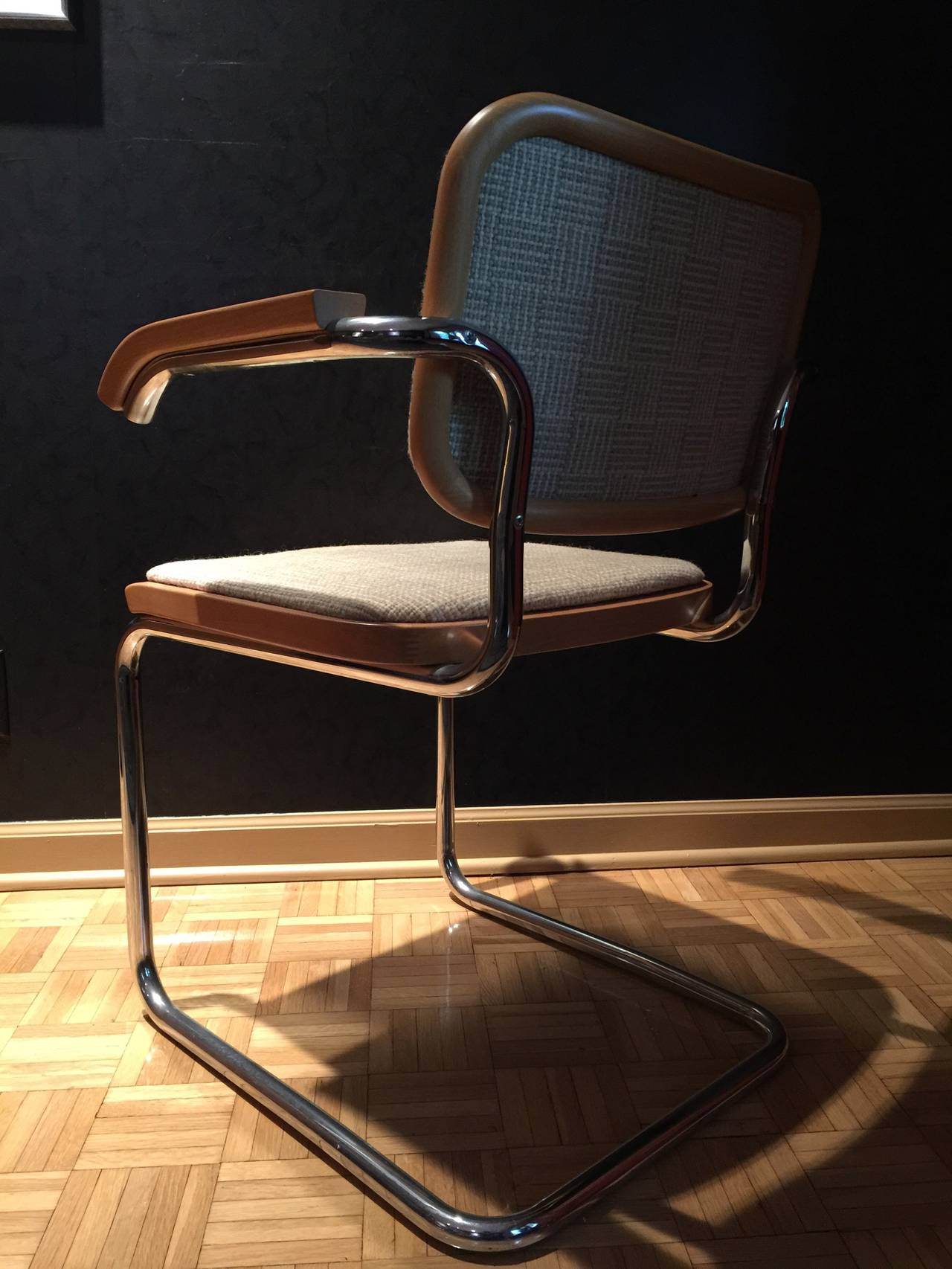 cesca chair replacement seats uk covers for recliners incredible set of ten chairs by marcel breuer