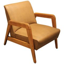 Contemporary Lounge Chairs Assisted Chair Lift Mid Century Modern At 1stdibs