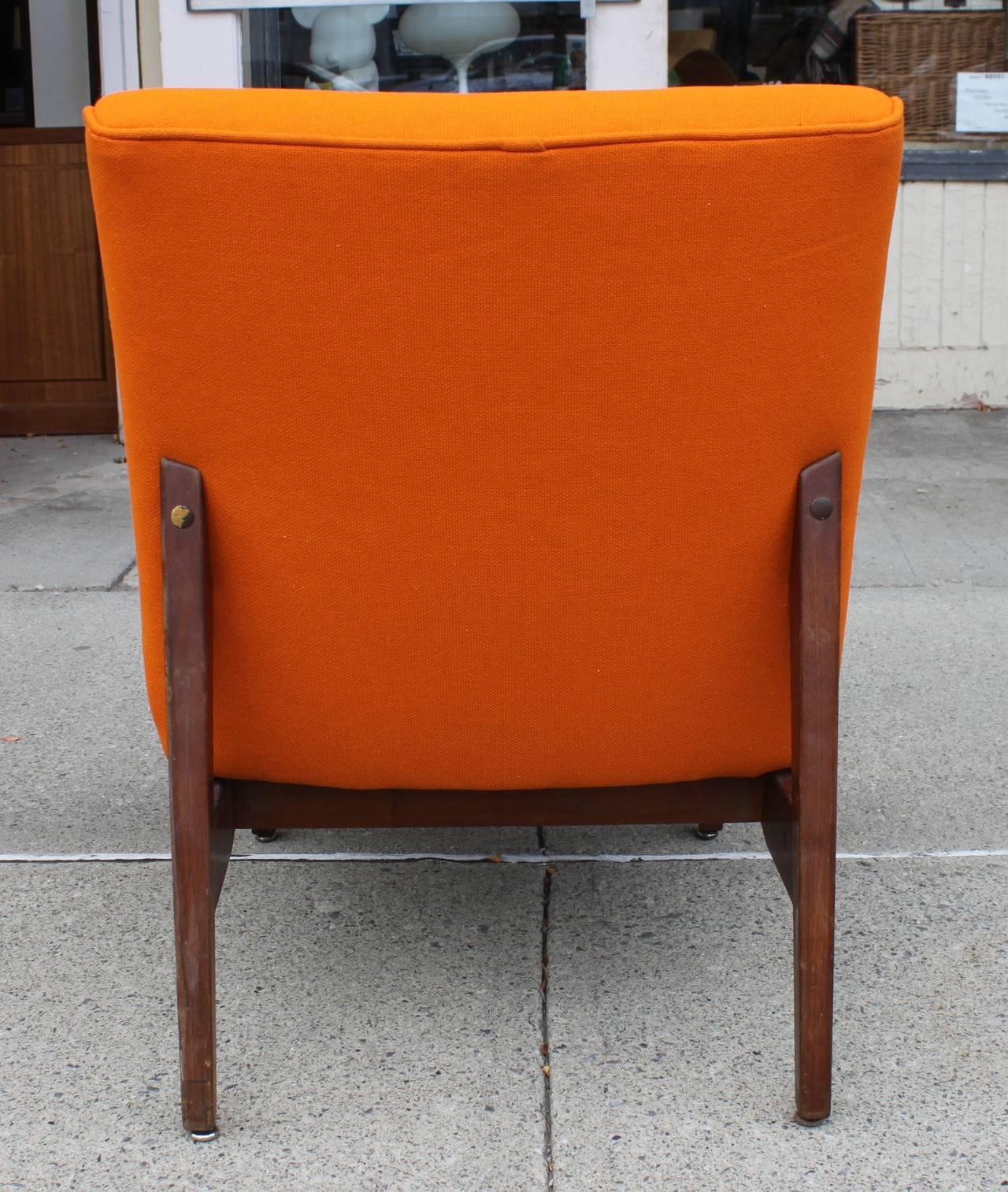 img chairs for sale redman power chair reviews pair of vintage gunlocke lounge at 1stdibs