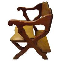 Prayer Chair Antique | Antique Furniture
