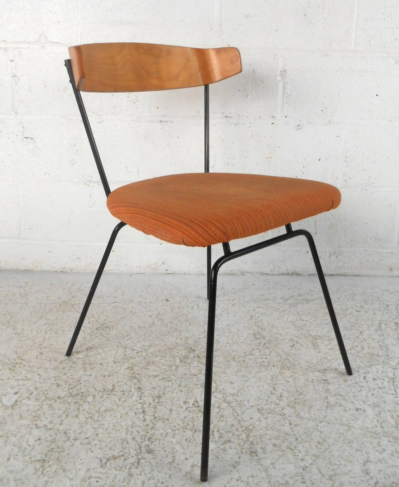 Paul Mccobb Chairs Mid Century Modern Paul Mccobb 1535 Style Bentwood Dining Chair