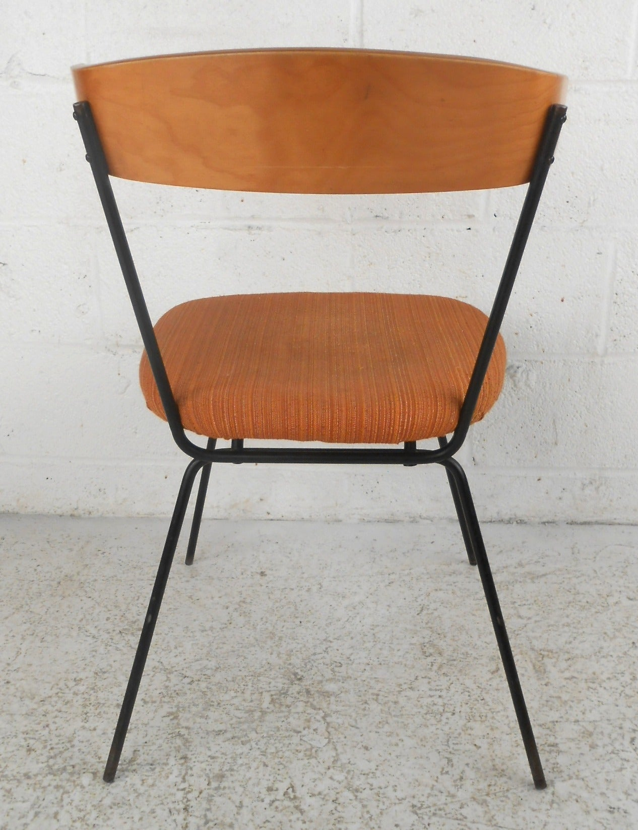 modern bentwood chairs egg mid century paul mccobb 1535 style dining