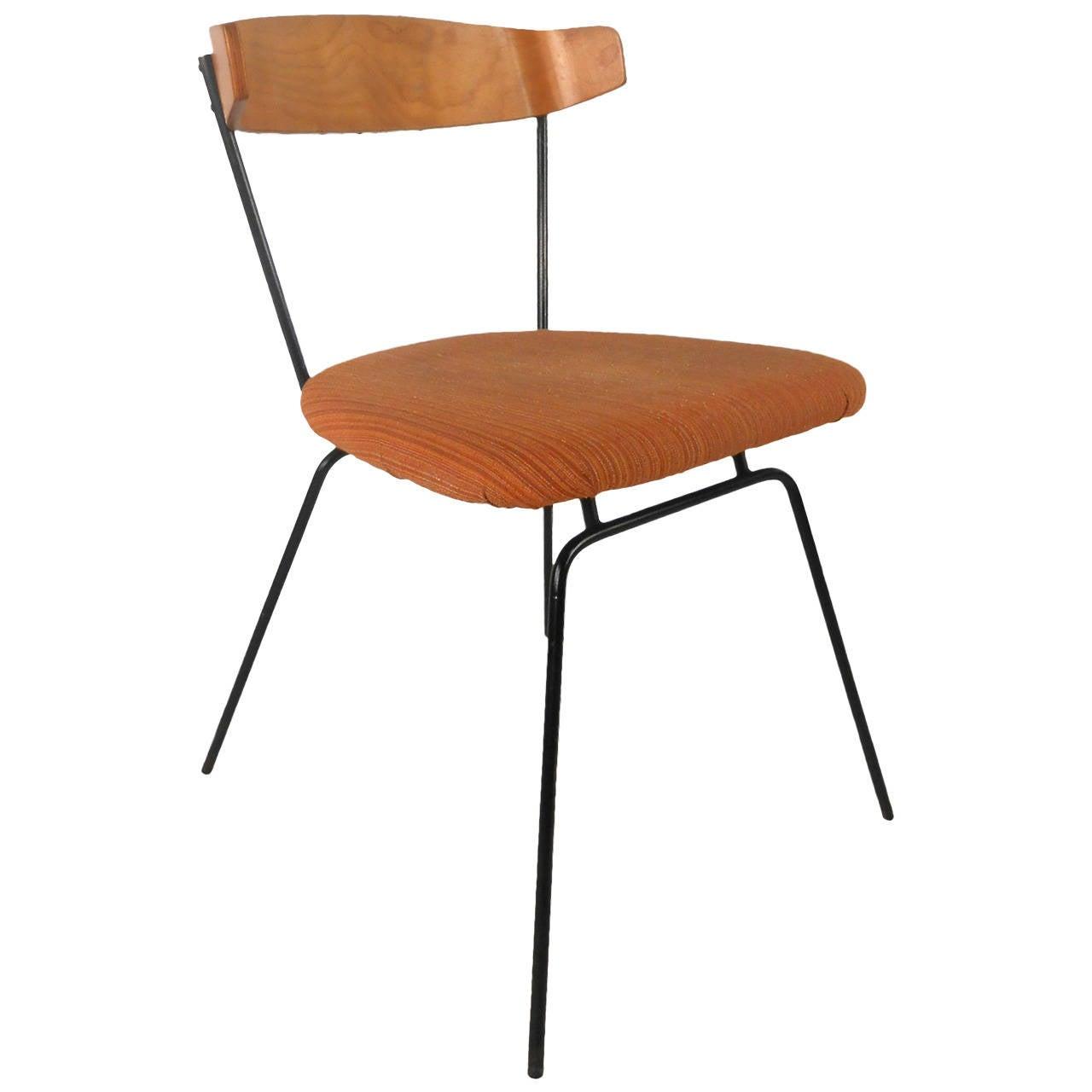 bent wood dining chairs ergonomic chair nsn mid century modern paul mccobb 1535 style bentwood