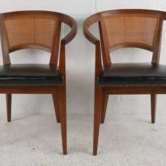 Cane Back Chairs For Sale Thomas Moser Vintage Baker At 1stdibs Mid Century Modern