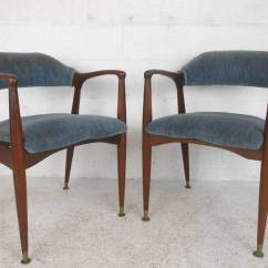 Unusual Dining Chair Counter Height Swivel Chairs With Back Set Of Unique Mid Century Modern Walnut At