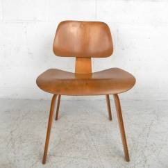 Eames Wood Chair Chiavari Chairs Wedding Ceremony Mid Century Modern Charles Lounge For
