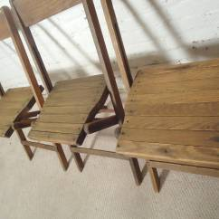 Wooden Folding Chairs For Sale Ikea Long Chair Classic All Wood At 1stdibs