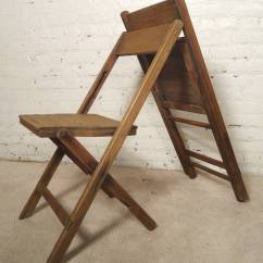 Wooden Folding Chairs For Sale Best Beach Chair Seniors Classic All Wood At 1stdibs