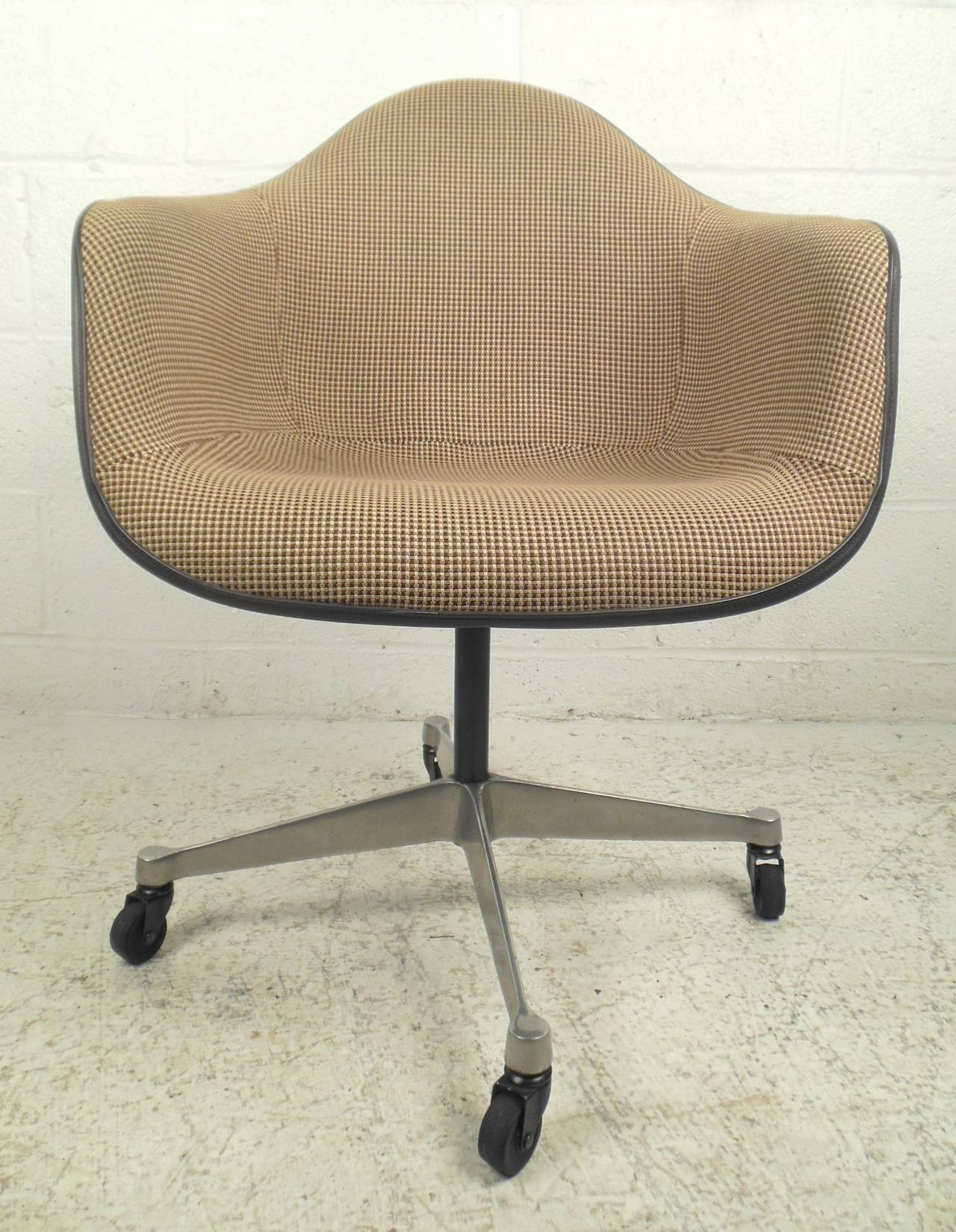 herman miller chair sale floor ikea shell on casters for at 1stdibs