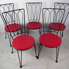 Img Chairs For Sale Bedroom Chair Lounge 1950s Metal Dining At 1stdibs