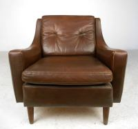 Modern Leather Club Chair | www.imgkid.com - The Image Kid ...