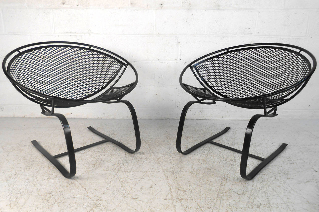 Mid Century Patio Chairs Mid Century Patio Chairs Minimalist Pixelmari