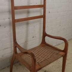 Gentlemans Chair Academy Folding Chairs Vintage Modern Gentleman S Valet At 1stdibs Mid Century With From The 1960s Made Of Solid Walnut Woven