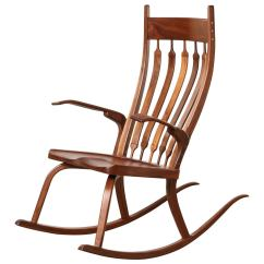 Craftsman Rocking Chair Styles Target Camping Contemporary California Dark