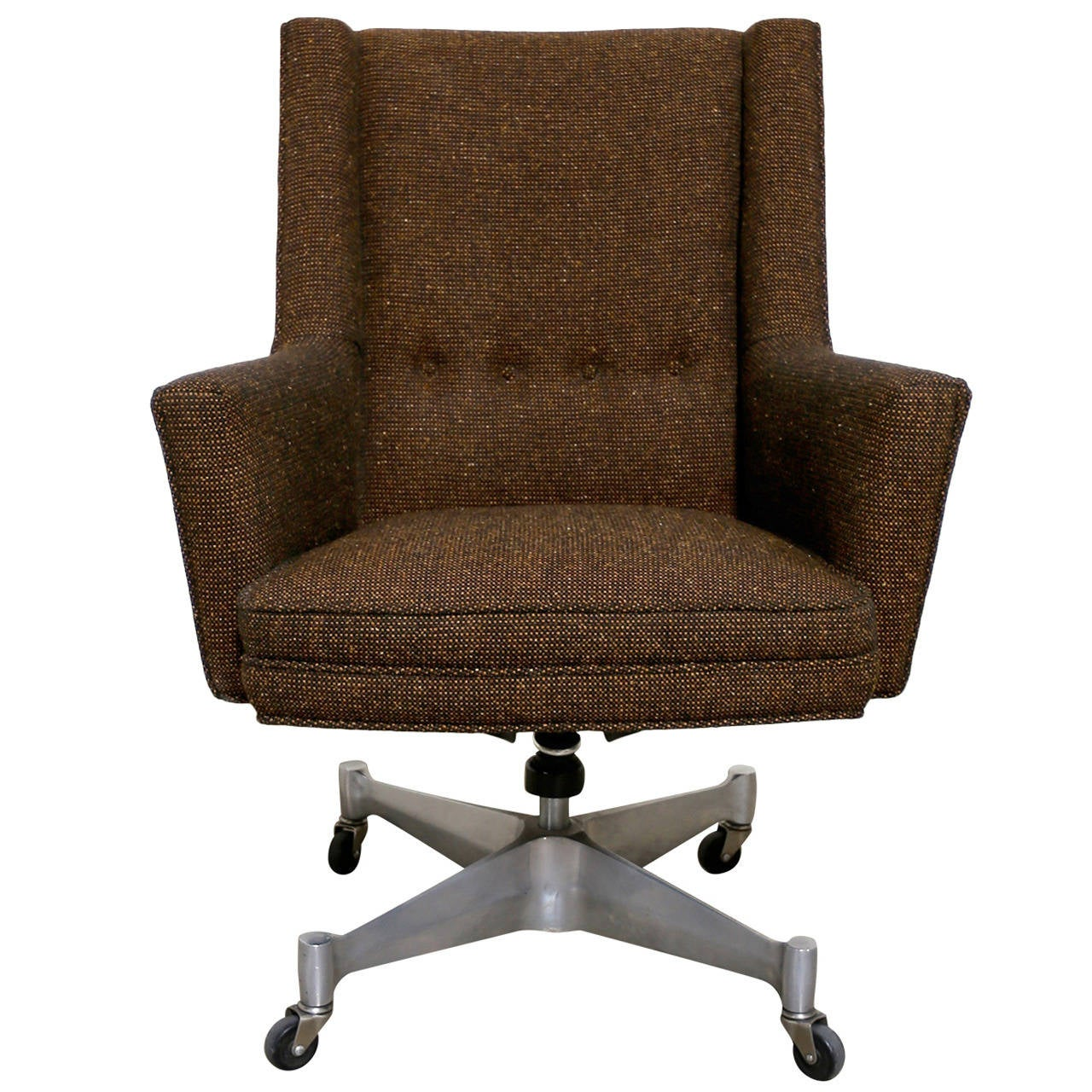 Boon High Chair Sale Executive Desk Chair By George Nelson At 1stdibs