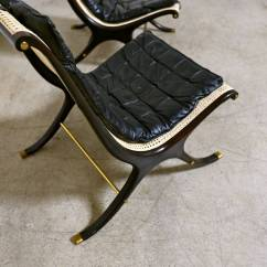 Jerome's Swivel Chairs Circle Couch Chair Pair Of Lounge By Gerald Jerome At 1stdibs
