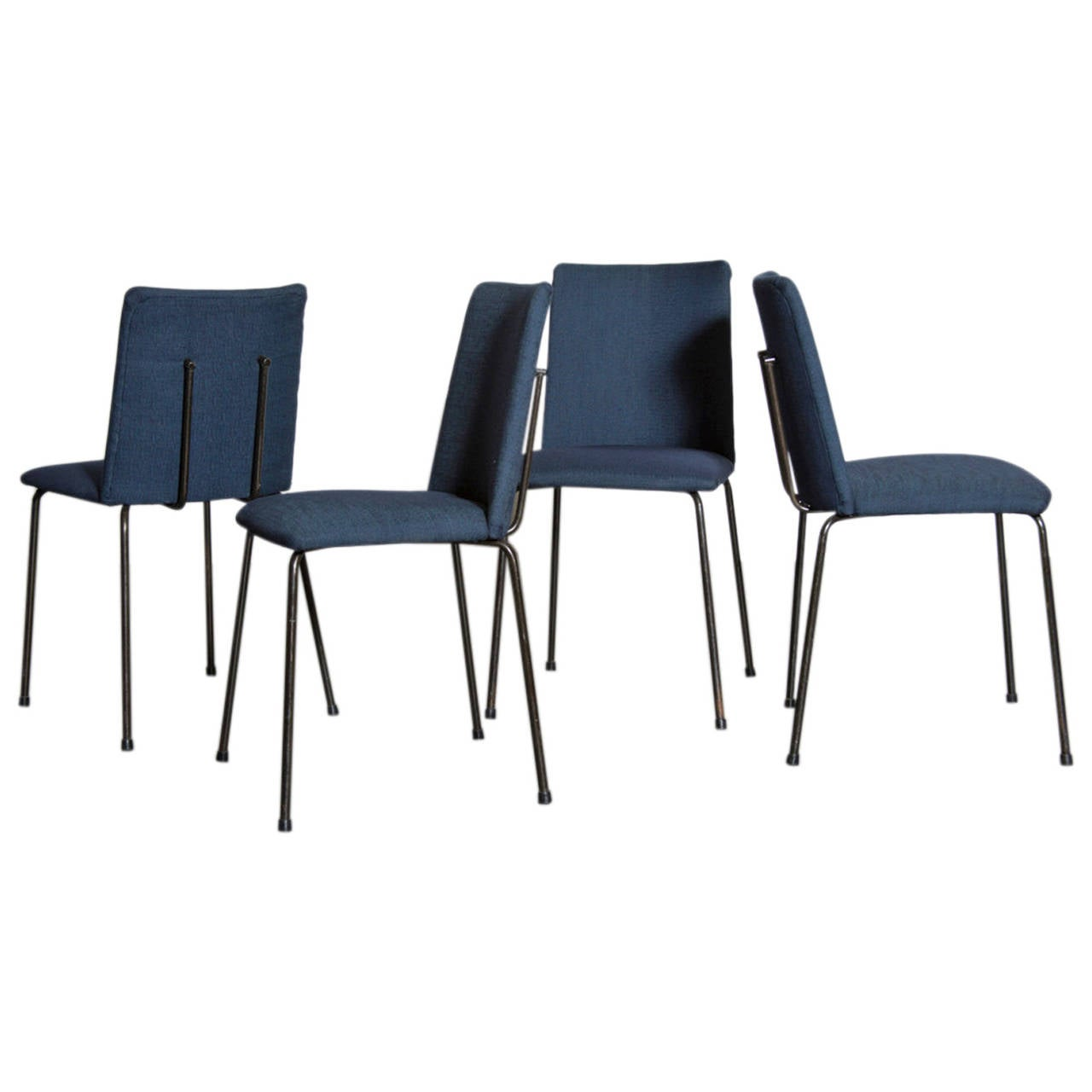 Minimalist Desk Chair Set Of 4 Minimalist Ap Originals Dining Or Office Chairs