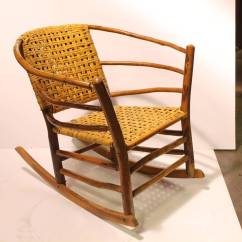 Hickory Chairs For Sale Rv Recliner Chair 1940s American Old Co Rocking At