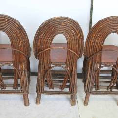 Adirondack Chairs For Sale Cream Leather Office Chair Stylish Antique Set Of Six At