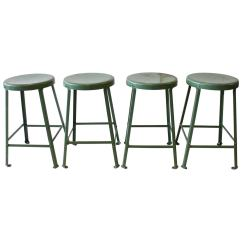 Antique Metal Chairs For Sale Prima Pappa High Chair Cover Vintage Industrial Stools More Available
