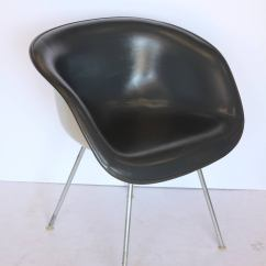 Herman Miller Chair Sale Futon Bed Ikea Eames Grey Naugahyde By For At
