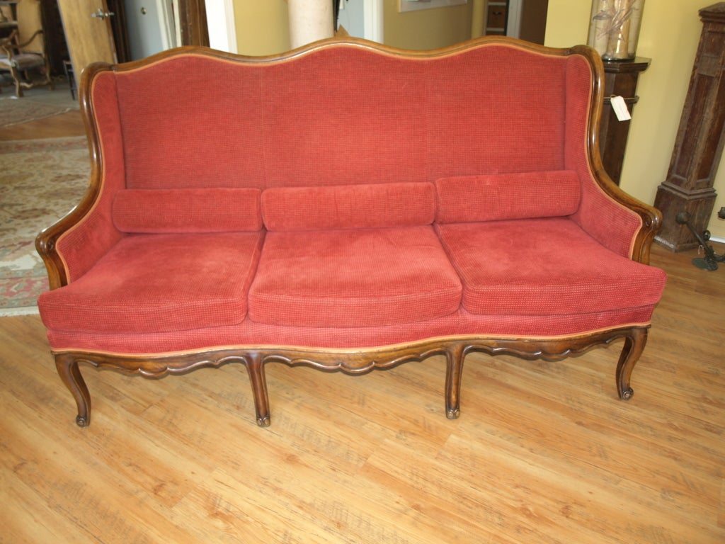 french style sofas for sale extra large sofa sleeper louis xv at 1stdibs