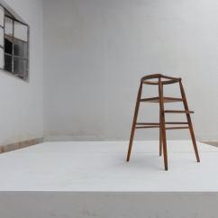 Folding Chair Lulu Antique Wooden Chairs Rare Early Nanna Ditzel High Brdr Kruger Denmark