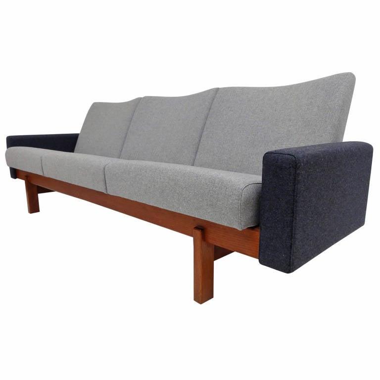 accent sofa usado para vender em maringa rare original 1959 yngve ekstrom for swedese sweden